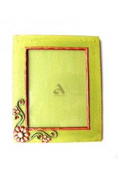 Photo Frame Rectangle shape